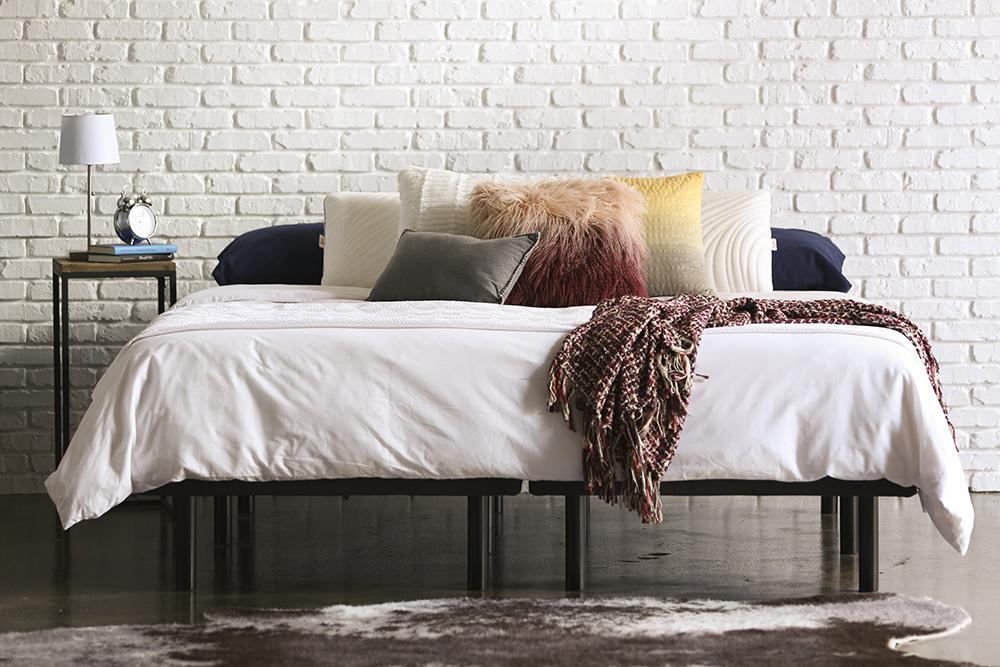 king adjustable bed kyvno